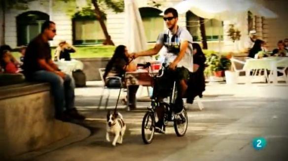 Más allá de cuestiones ideológicas, la bicicleta es una alternativa racional para la movilidad urbana.